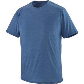 Patagonia Cap Cool Lightweight T-Shirt Uomo, blu